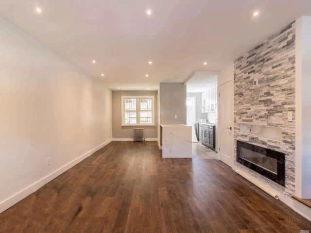 3 BR,  2.50 BTH  Colonial style home in East Elmhurst